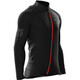 Compressport Hurricane V2 - Chaqueta Running - negro